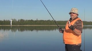 Воблер Lucky Craft - Flash Minnow 80SP