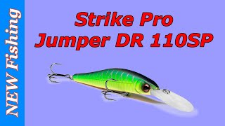 Scooter Minnow 110F
