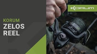 Катушка korum feeder reel 3000 отзывы