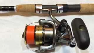 Леска плетеная daiwa regal sensor 150 manual
