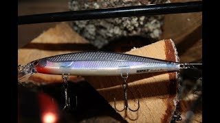Воблер Rapala Scatter Rap Tail Dancer