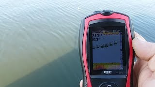 Best Portable Fish Finder for 2018