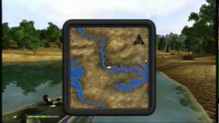 Bass pro the strike legendary fish locations for wii