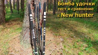 Удилище fishing roi telepole cyclone 600 225-01-9416