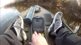 Humminbird piranhamax 170 fish depth finder