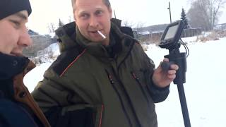 Эхолот humminbird 120x fishin buddy характеристики