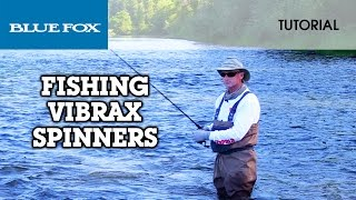 Какие блесна blue fox minnow super vibrax