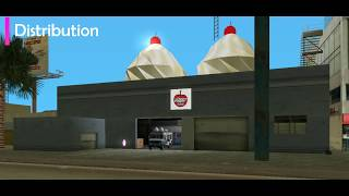 How to complete cherry popper mission in vice city