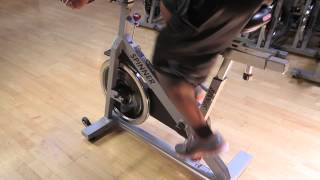 Spinning 3 times a week benefits