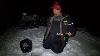 How to use rapala jigging rap ice fishing
