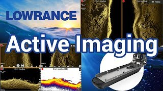 Mid high downscan transducer отличие от totalscan lowrance 9 ti