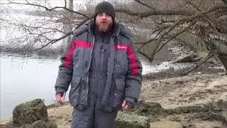 Костюм рыболовный fisherman nova tour зимний казань