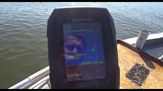 Обзор GPS-эхолота Garmin Striker 4DV