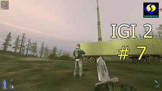 Project igi 2 covert strike код
