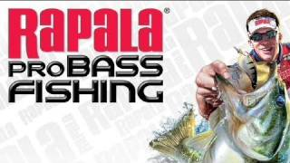 Rapala pro bass fishing 2020 ps3 review