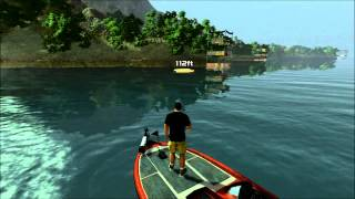 Rapala Pro Bass Fishing (PSP/ISO/FULL/ENG/Patched)