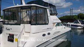 Sea cabin cruisers for sale uk