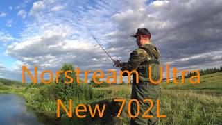 Спиннинг norstream ultra 732l 3. 5-12г отзывы