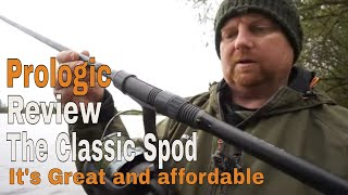 Удилище prologic spod rod 12& amp
