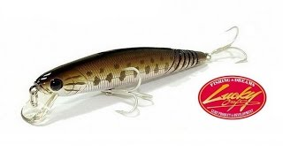Lucky Craft Flash Minnow 80SP